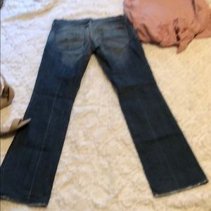 7 For All Mankind Jeans - 7 for mankind jeans
